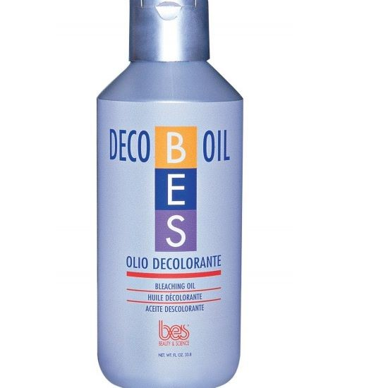 Dung dịch rửa màu-DECO BES OIL