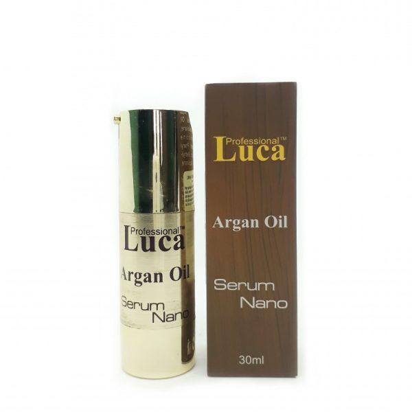 TINH DẦU ARGAN OIL LUCA – NANO